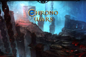 chrono-wars